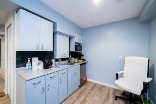 Photo 33: 16529 134 Street in Edmonton: Zone 27 House Half Duplex for sale : MLS®# E4239330