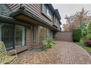 Photo 11: 20 6600 LUCAS Road in Richmond: Woodwards Townhouse for sale : MLS®# V1033063