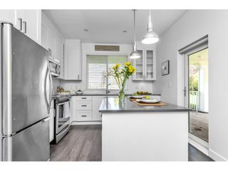 """Photo 9: 113 16398 64 Avenue in Surrey: Cloverdale BC Condo for sale in """"The Ridge at Bose Farms"""" (Cloverdale)  : MLS®# R2570925"""