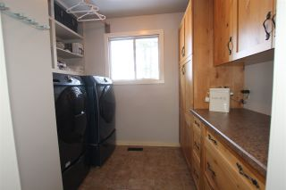 Photo 11: 51019 Range Road 11: Rural Parkland County House for sale : MLS®# E4261994