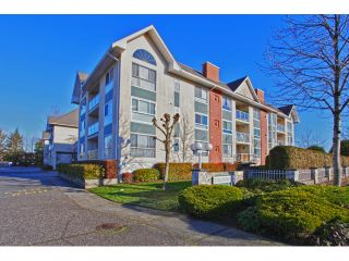 "Photo 2: 215 19835 64TH Avenue in Langley: Willoughby Heights Condo for sale in ""Willowbrook Gate"" : MLS®# F1429929"