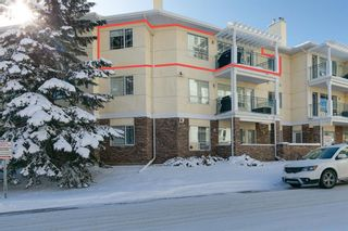 Photo 2: 317 2144 Paliswood Road SW in Calgary: Palliser Apartment for sale : MLS®# A1059319