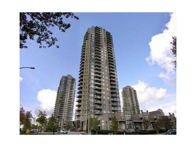 """Main Photo: 2004 2355 MADISON Avenue in Burnaby: Brentwood Park Condo for sale in """"OMA"""" (Burnaby North)  : MLS®# V1040356"""