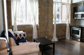 Photo 8: 201 Carlaw Ave Unit #233 in Toronto: South Riverdale Condo for sale (Toronto E01)  : MLS®# E3537645