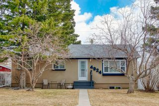 Main Photo: 4924 45 Street SW in Calgary: Glamorgan Detached for sale : MLS®# A1094392