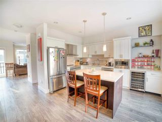 """Photo 13: 7 7374 194A Street in Surrey: Clayton Townhouse for sale in """"Asher"""" (Cloverdale)  : MLS®# R2536386"""