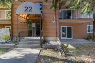 Photo 43: 108 22 Alpine Place: St. Albert Condo for sale : MLS®# E4239339