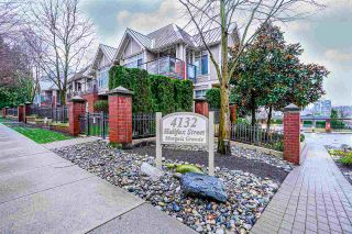 Photo 3: 3 4132 HALIFAX STREET in Burnaby: Brentwood Park Townhouse for sale (Burnaby North)  : MLS®# R2562759