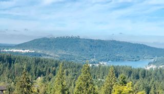 Main Photo: 2010 RIDGE MOUNTAIN Drive in Port Moody: Anmore Land for sale : MLS®# R2612775