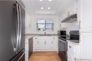 Photo 12: UNIVERSITY HEIGHTS Condo for sale : 2 bedrooms : 4569 Hamilton St #6 in San Diego