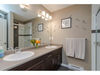 """Photo 13: 56 20831 70 Avenue in Langley: Willoughby Heights Townhouse for sale in """"RADIUS AT MILNER HEIGHTS"""" : MLS®# R2396437"""