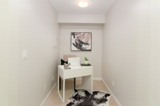"""Photo 8: 314 4799 BRENTWOOD Drive in Burnaby: Brentwood Park Condo for sale in """"BRENTWOOD GATE-THOMSON HOUSE"""" (Burnaby North)  : MLS®# R2322320"""
