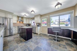 Photo 14: 2115 LONDON Street in New Westminster: Connaught Heights House for sale : MLS®# R2566850