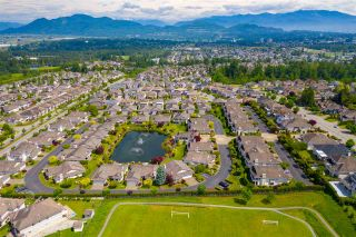 """Photo 15: 2 31445 RIDGEVIEW Drive in Abbotsford: Abbotsford West Townhouse for sale in """"Panorama Ridge Estates"""" : MLS®# R2414653"""