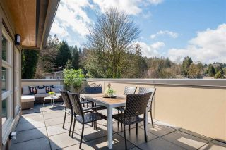 """Photo 14: 2316 ST. ANDREWS Street in Port Moody: Port Moody Centre Townhouse for sale in """"Bayview Heights"""" : MLS®# R2545035"""