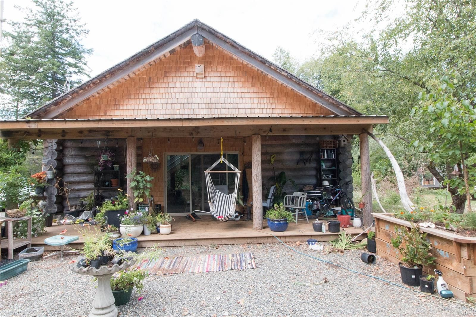 Photo 8: Photos: 5866 Nelson Rd in : CV Courtenay North House for sale (Comox Valley)  : MLS®# 885248