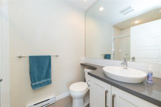 """Photo 14: 15 20967 76 Avenue in Langley: Willoughby Heights Townhouse for sale in """"Nature's Walk"""" : MLS®# R2514471"""