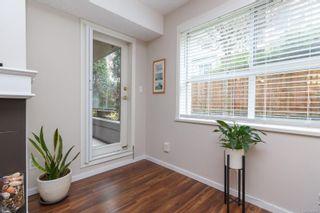 Photo 9: 104 1014 Rockland Ave in Victoria: Vi Rockland Condo for sale : MLS®# 869806