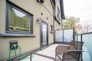 Photo 20: 3 237 Second Ave in : PQ Qualicum Beach Row/Townhouse for sale (Parksville/Qualicum)  : MLS®# 870685