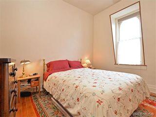 Photo 13: 609 Toronto St in VICTORIA: Vi James Bay House for sale (Victoria)  : MLS®# 751838
