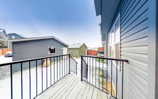 Photo 37: 512 Evanston Link NW in Calgary: Evanston Semi Detached for sale : MLS®# A1041467