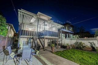 Photo 34: 286 E 63RD Avenue in Vancouver: South Vancouver House for sale (Vancouver East)  : MLS®# R2599806