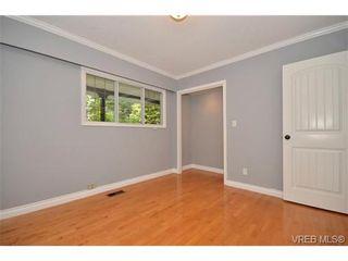 Photo 16: 4559 Seawood Terr in VICTORIA: SE Gordon Head House for sale (Saanich East)  : MLS®# 685268