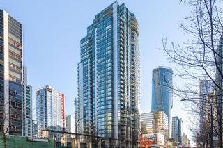 Photo 1: 1509-1239 W Georgia St in Vancouver: Downtown VW Condo for sale (grea)  : MLS®# R2034767