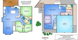 Photo 20: 22980 124B Street in Maple RIdge: East Central House for sale (Maple Ridge)  : MLS®# R2335857
