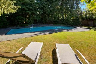 Photo 29: 1988 ACADIA Road in Vancouver: University VW House for sale (Vancouver West)  : MLS®# R2536524