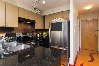 Photo 3: 402 1238 RICHARDS STREET in Vancouver: Yaletown Condo for sale (Vancouver West)  : MLS®# R2085902