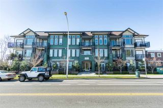 """Photo 15: 309 5665 177B Street in Surrey: Cloverdale BC Condo for sale in """"Lingo"""" (Cloverdale)  : MLS®# R2248564"""