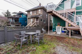 Photo 9: 524 E 12TH Avenue in Vancouver: Mount Pleasant VE House for sale (Vancouver East)  : MLS®# R2235406