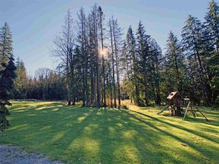 Photo 40: 27242 DEWDNEY TRUNK Road in Maple Ridge: Northeast House for sale : MLS®# R2523092
