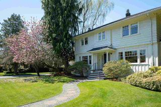 Photo 2: 6991 WILTSHIRE Street in Vancouver: South Granville House for sale (Vancouver West)  : MLS®# R2573386