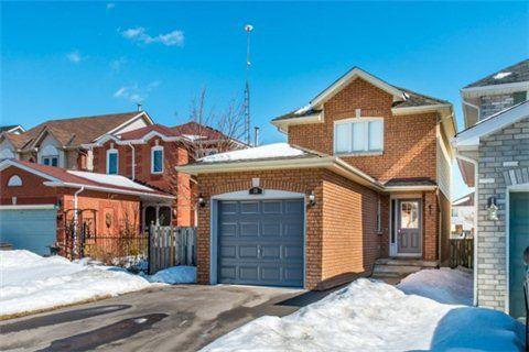 Main Photo: 38 Mann Street in Clarington: Bowmanville House (2-Storey) for sale : MLS®# E3137282