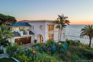 Photo 1: LA JOLLA House for sale : 4 bedrooms : 5850 Camino De La Costa