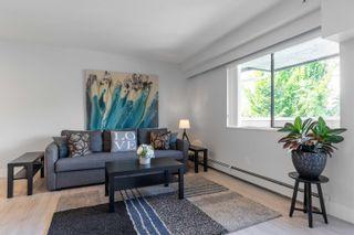 "Photo 6: 301 2036 COQUITLAM Avenue in Port Coquitlam: Glenwood PQ Condo for sale in ""BURKEVIEW MANOR"" : MLS®# R2621118"