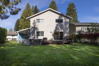 """Photo 25: 34558 KENT Avenue in Abbotsford: Abbotsford East House for sale in """"CLAYBURN / STENERSEN"""" : MLS®# R2621600"""