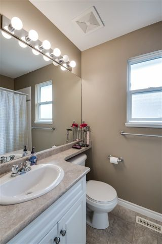 Photo 10: 32693 HOOD Avenue in Mission: Mission BC House for sale : MLS®# R2175719