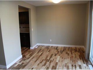 Photo 11: 3 2232 33 Avenue SW in CALGARY: Richmond Park Knobhl Townhouse for sale (Calgary)  : MLS®# C3499475