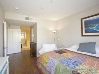 Photo 17: DOWNTOWN Townhouse for rent : 2 bedrooms : 1750 Kettner Blvd #203 in San Diego