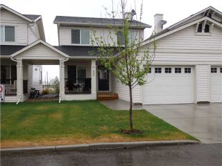 Photo 1: 602 2384 SAGEWOOD Gate SW: Airdrie Townhouse for sale : MLS®# C3569956
