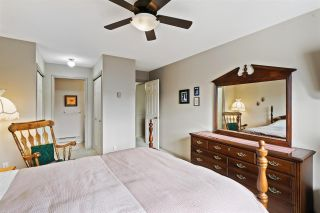 """Photo 27: 166 32691 GARIBALDI Drive in Abbotsford: Abbotsford West Townhouse for sale in """"Carriage Lane"""" : MLS®# R2590175"""