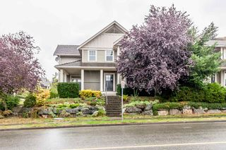 "Photo 1: 2547 EAGLE MOUNTAIN Drive in Abbotsford: Abbotsford East House for sale in ""EAGLE MOUNTAIN"" : MLS®# R2108804"