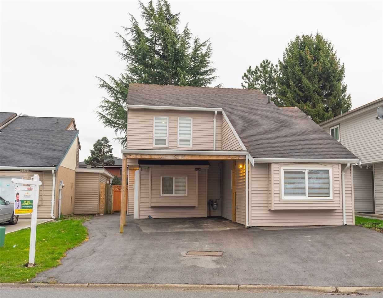 Main Photo: 12966 74 Avenue in Surrey: West Newton House for sale : MLS®# R2559814