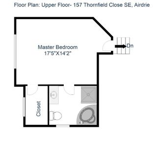 Photo 50: 157 Thornfield Close SE: Airdrie Detached for sale : MLS®# A1143092