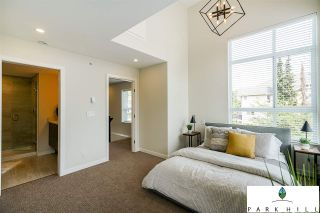 """Photo 12: 7 20087 68 Avenue in Langley: Willoughby Heights Townhouse for sale in """"PARK HILL"""" : MLS®# R2315317"""