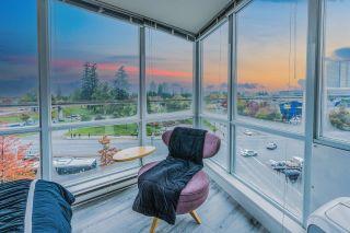 """Photo 9: 502 13618 100 Avenue in Surrey: Whalley Condo for sale in """"INFINITY"""" (North Surrey)  : MLS®# R2624814"""