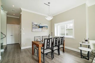 Photo 3: 6437 MARINE Drive in Burnaby: Big Bend 1/2 Duplex for sale (Burnaby South)  : MLS®# R2374846